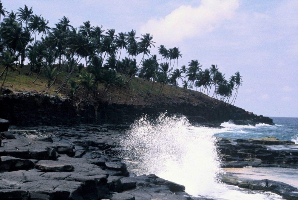 Sao Tome e Principe : Boca Inferno