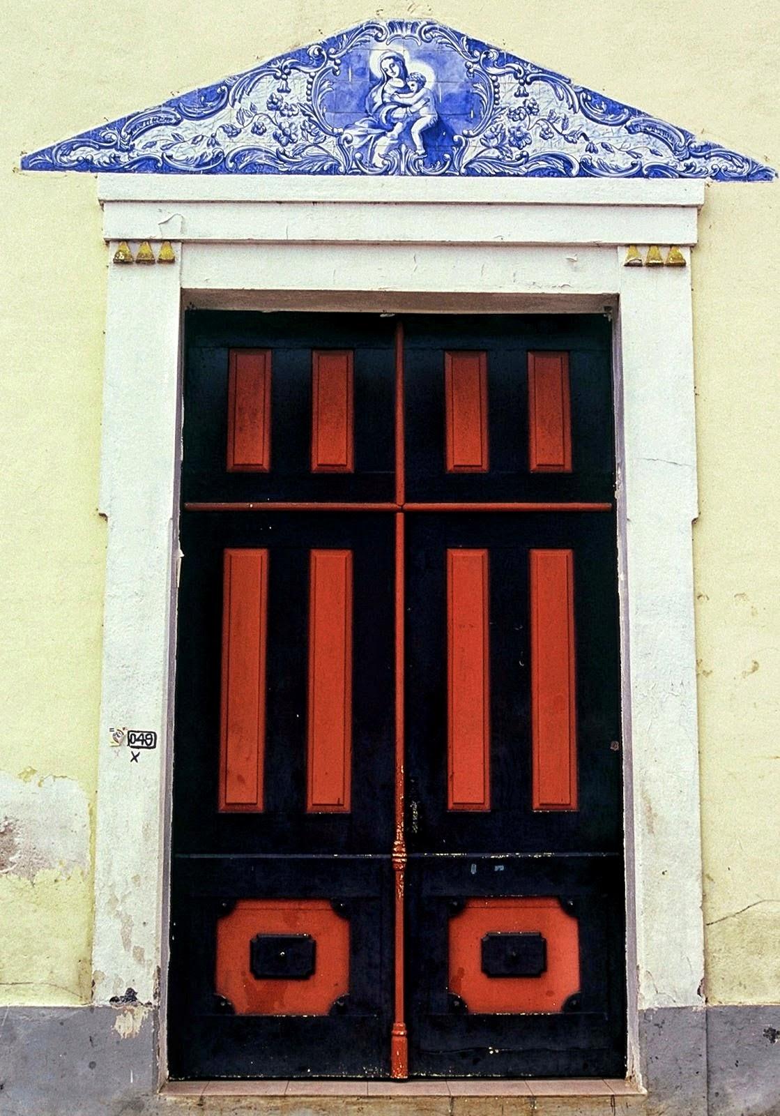 Trindade : Igreja de Nossa Senhora de Guadalupe