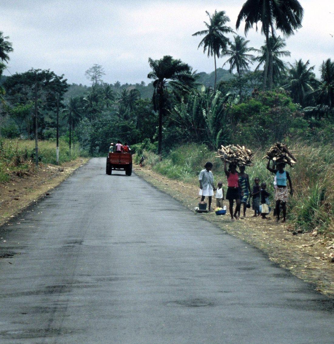 Sao Tome e Princpe nationale 2
