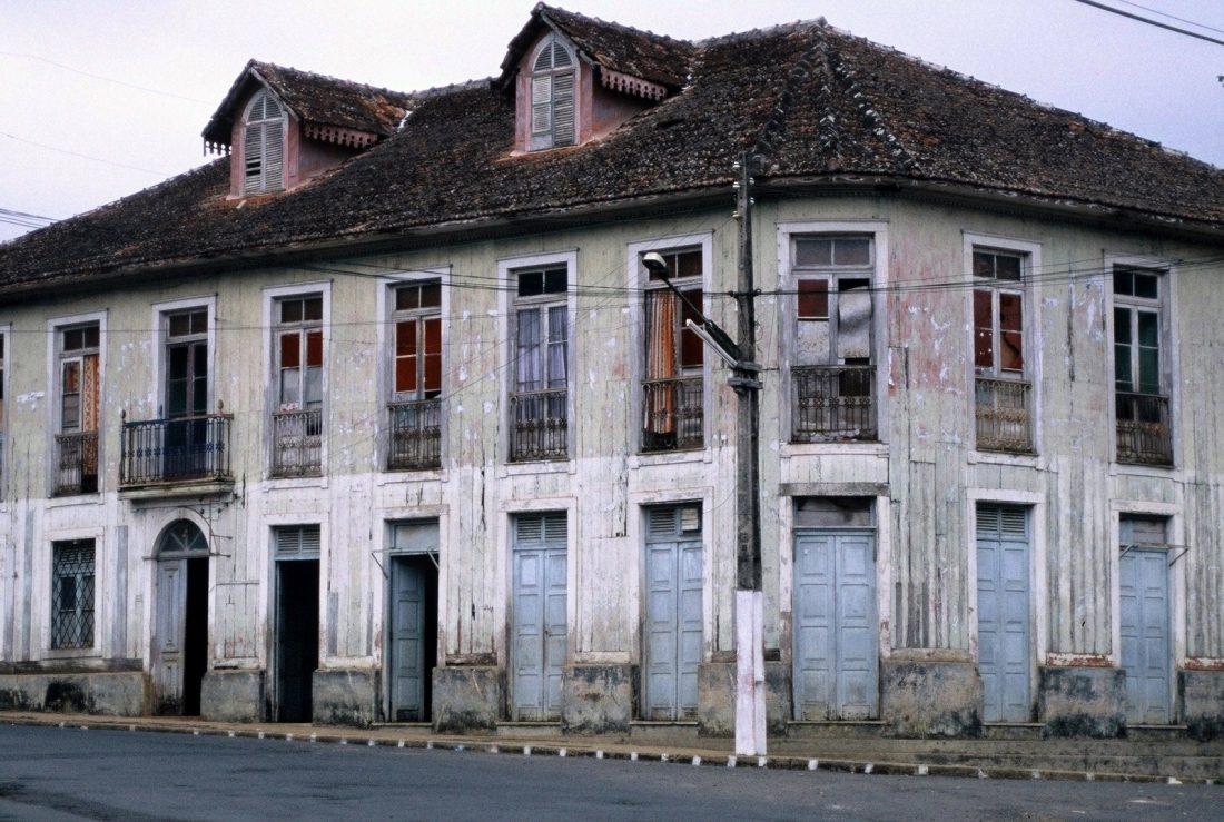 Sao Tome e Prncipe : Trindade