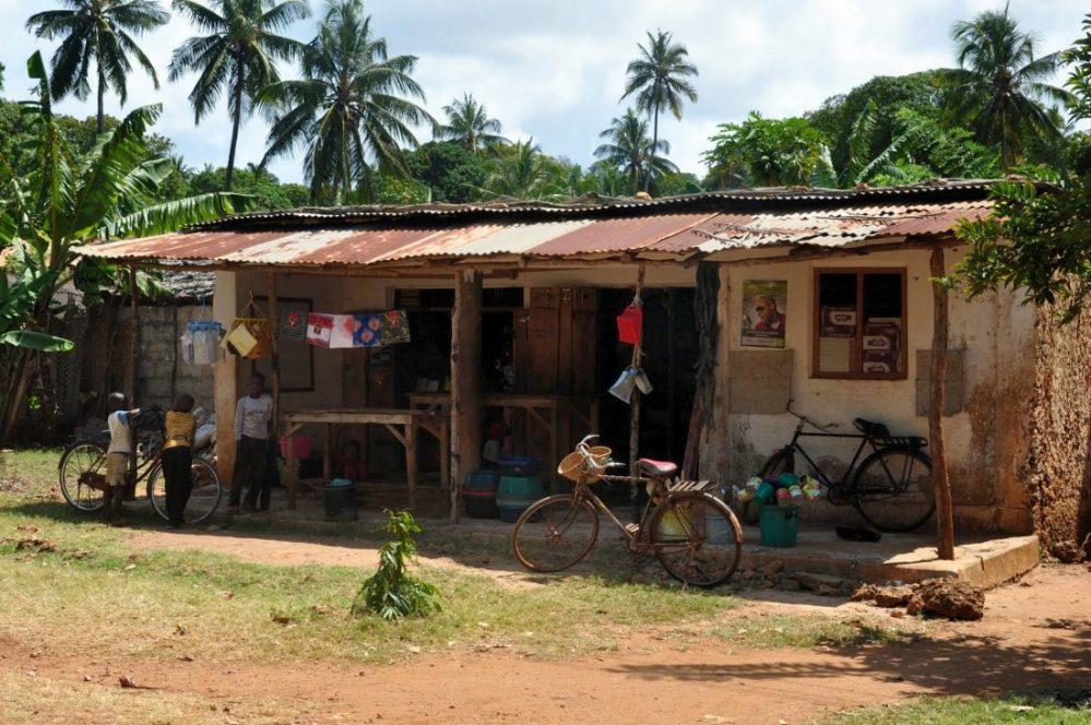 Zanzibar : Makunduchi