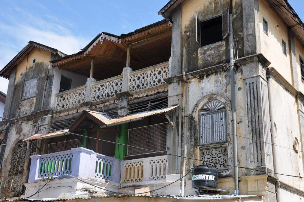 Zanzibar : Stonetown