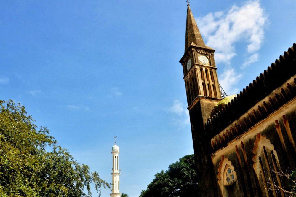 Zanzibar : Anglican Cathedral