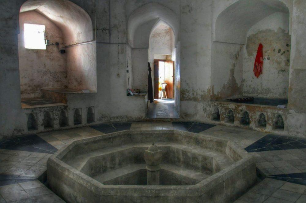 Zanzibar : Hamamni Persian Baths
