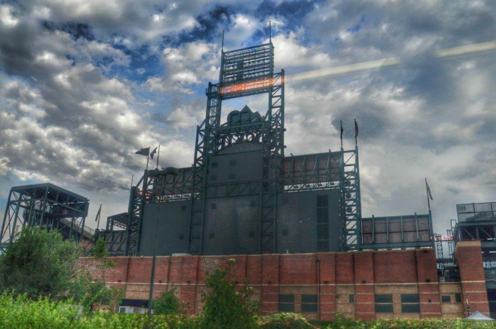 Denver : Coors Field