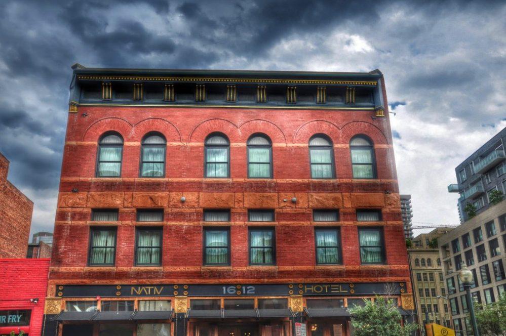 Denver Nativ Hotel