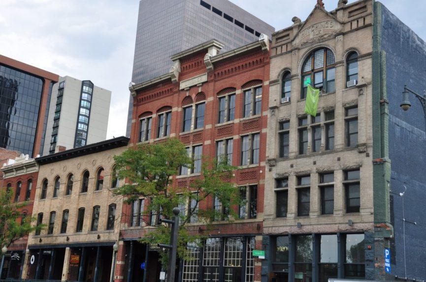 Denver Hitchings Building