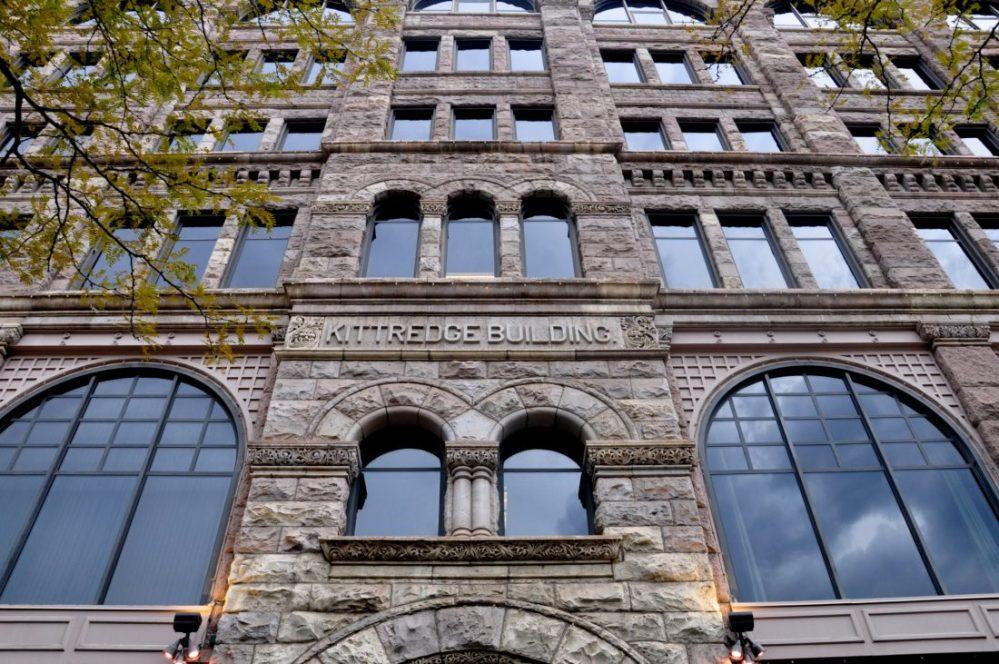 Denver Kittredge Building