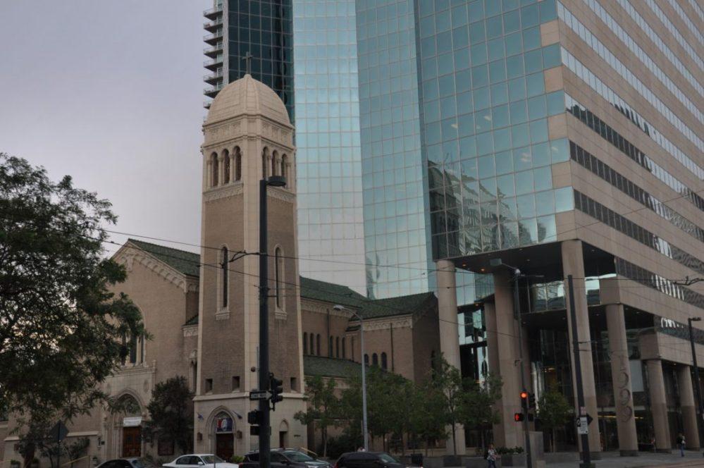 Denver Holy Ghost Catholic Church