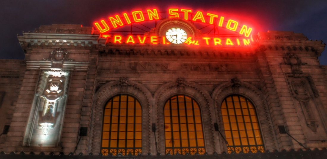 Denver : Union Station