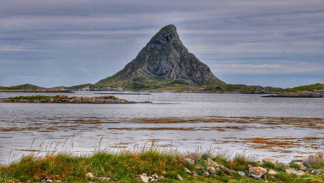 Lofoten Røst Island
