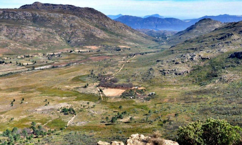 South Africa : Cederberg