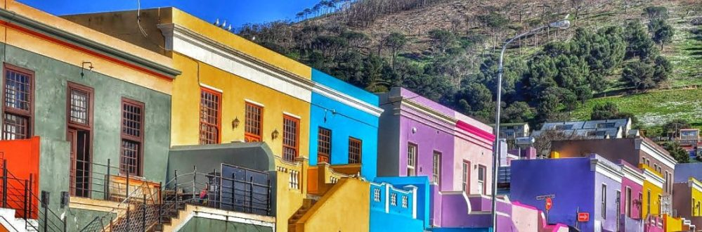 Cape Town : Bo-Kaap