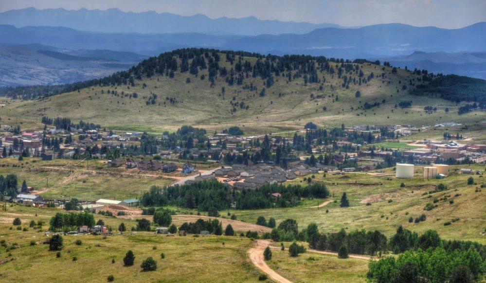 Colorado : Cripple Creek