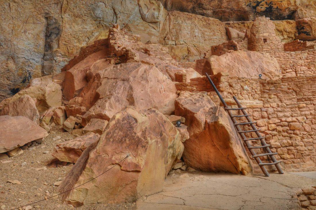 Mesa Verde : Step House