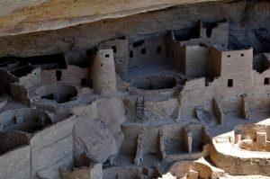 Previous Stop : Mesa Verde