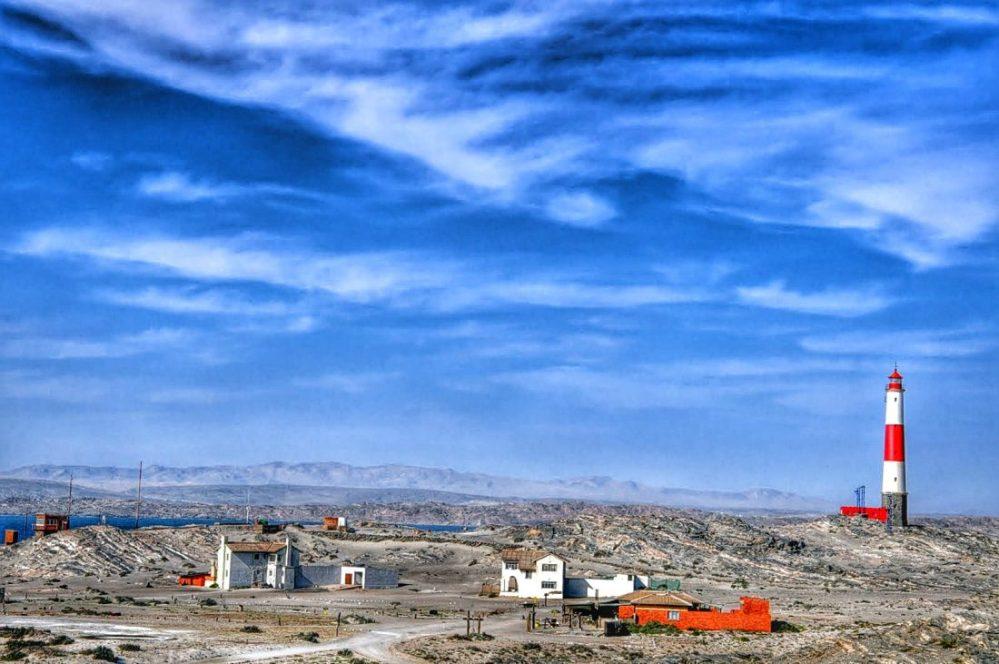 Namibia : Diaz Point