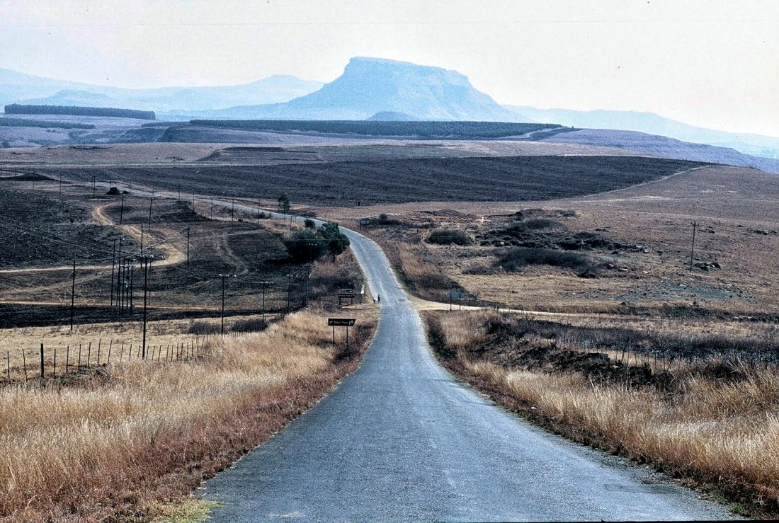 uKhahlamba / Drakensberg