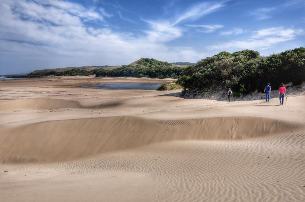 Dwesa Nature Reserve : Dwesa Point