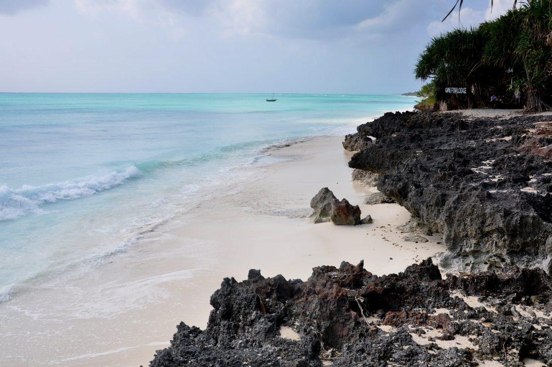 Zanzibar : Nungwi : Game Fish Lodge