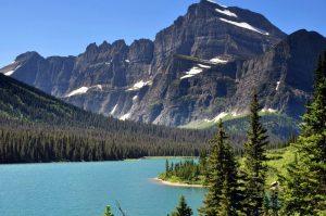 Montana Glaciers National Park