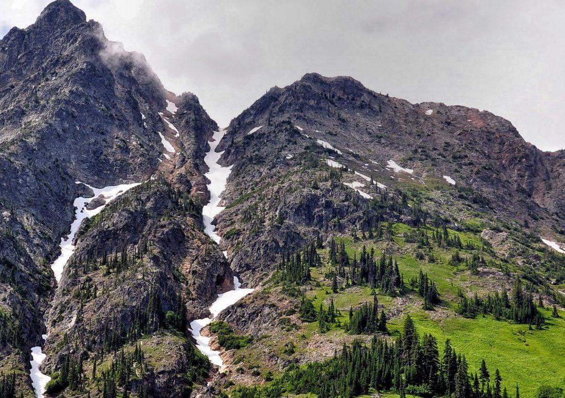 North Cascades Park