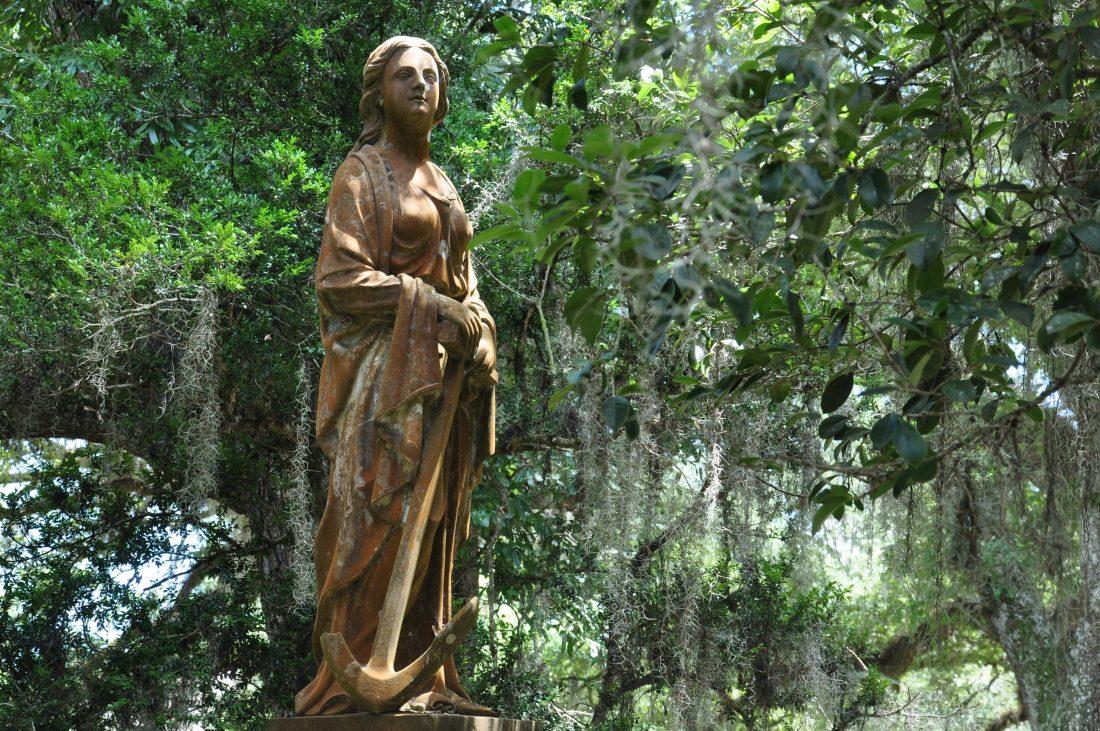 Saint Francisville : Grace Episcopal Church