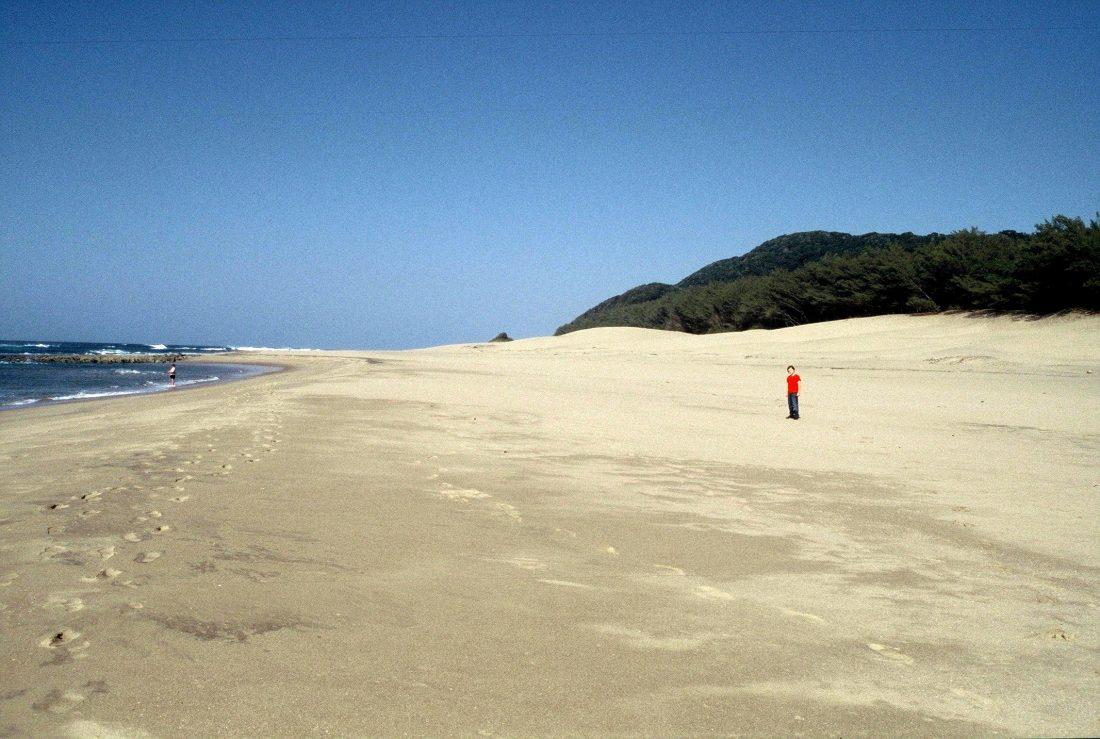 South Africa : Sodwana Bay