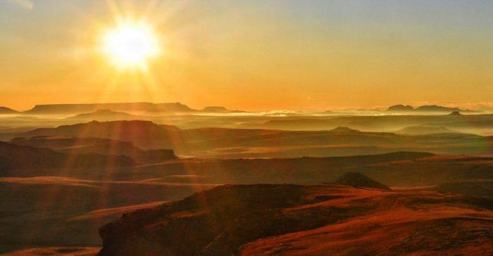 Golden Gate Highlands