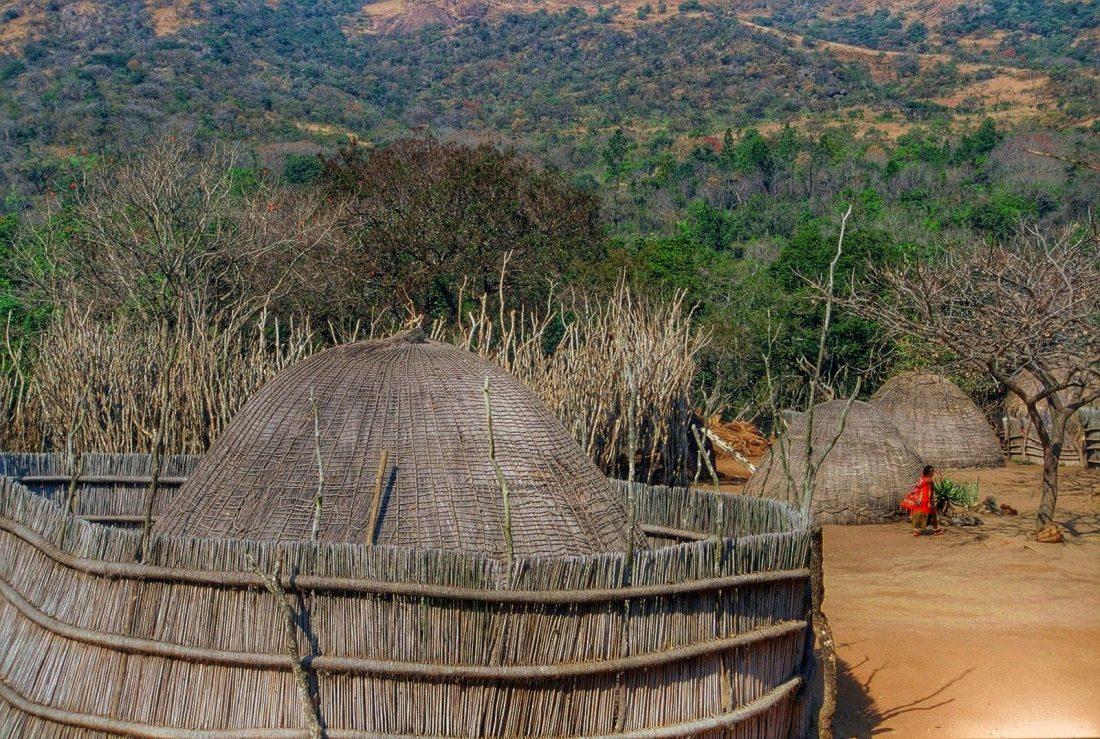 Swaziland Matenga