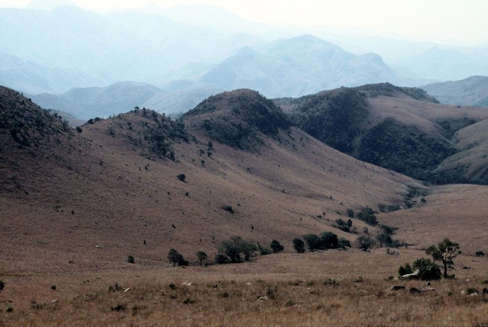 Swaziland : Malolotja Nature Reserve