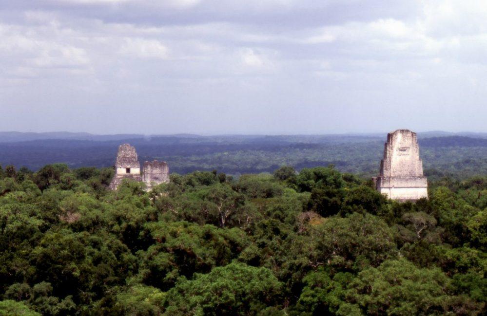 Guatemala : Tikal