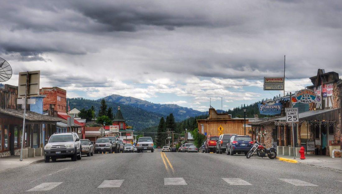 Washington state Republic