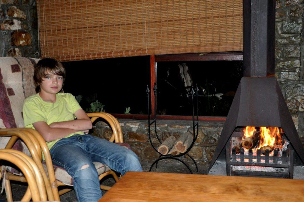 Table Mountain : Eland Cottage