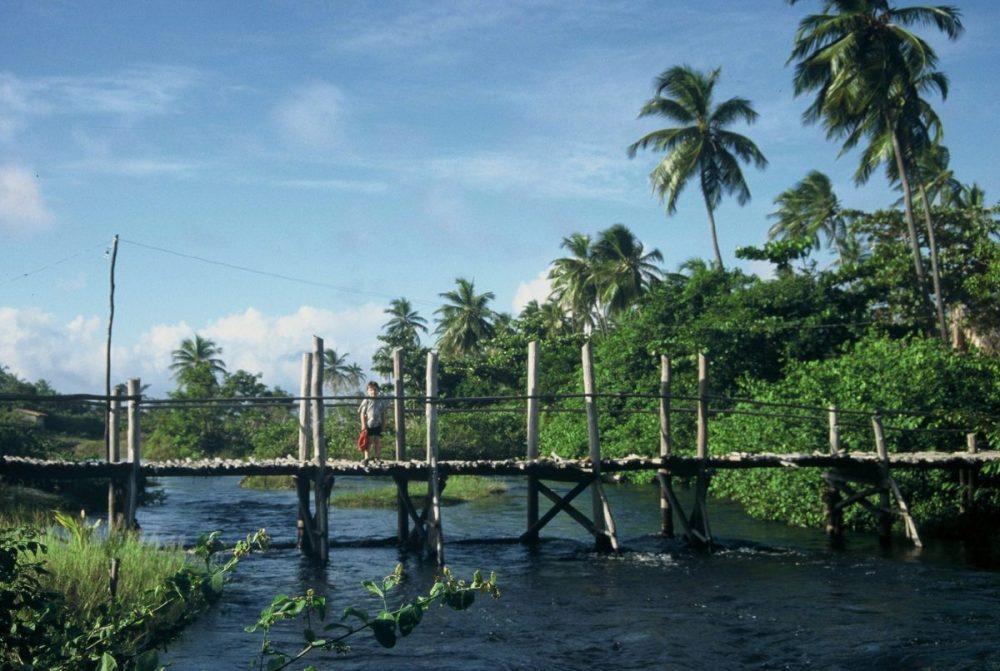 Bahia : Imbassai