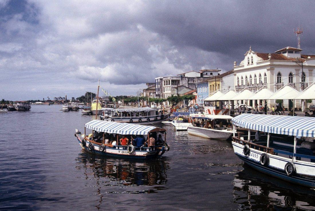 Bahia : Valença