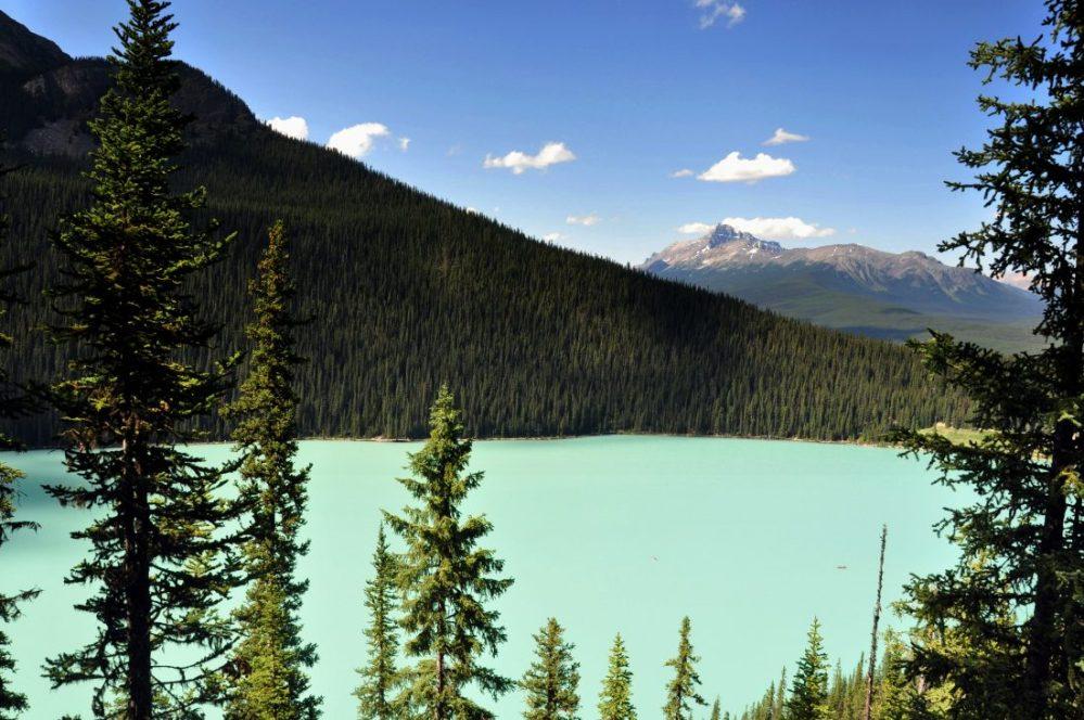 Banff National Park: Lake Louise