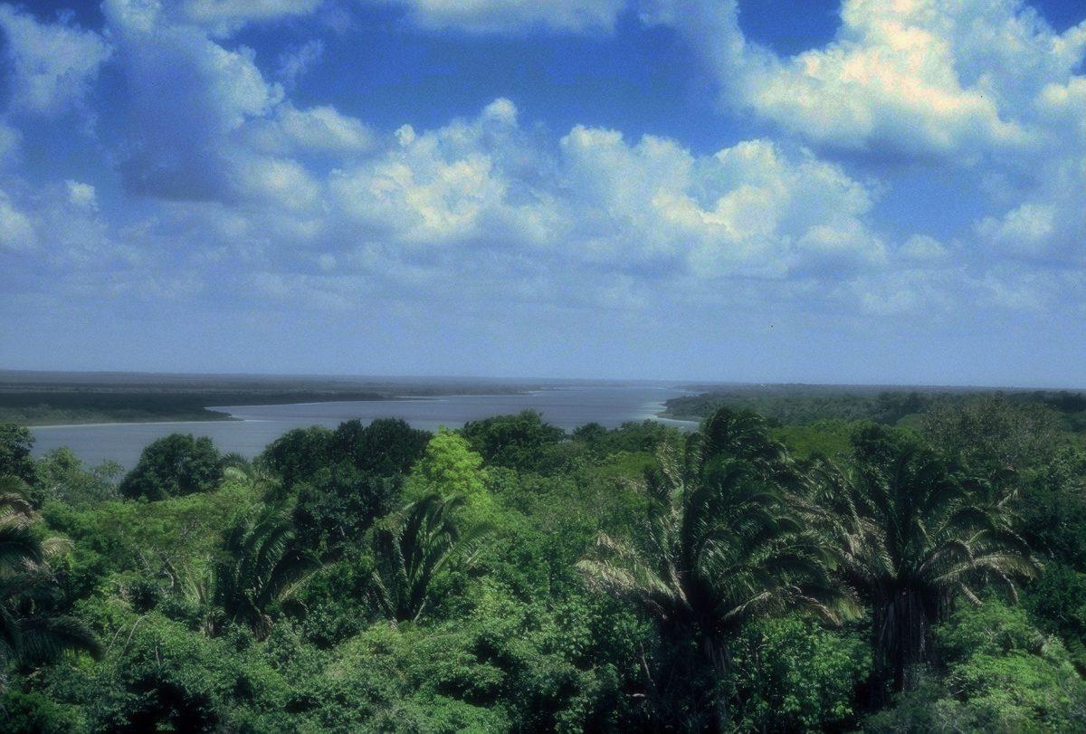 Belize : Lamanai River Tours