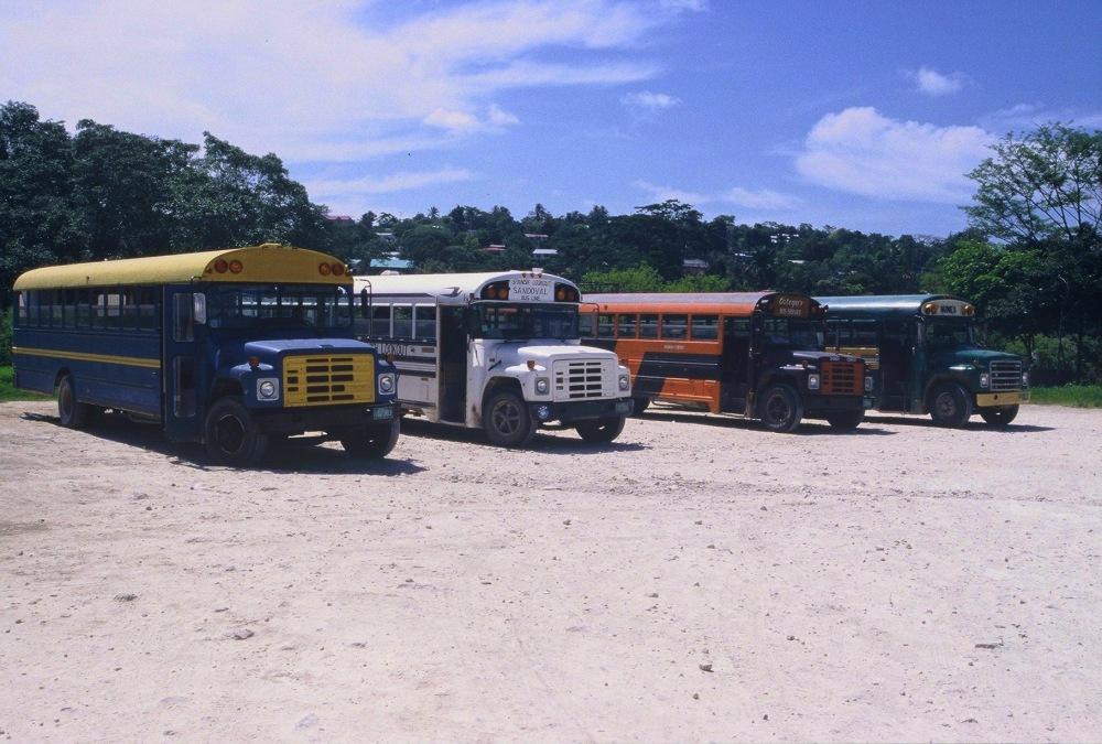 Belize : San Ignacio