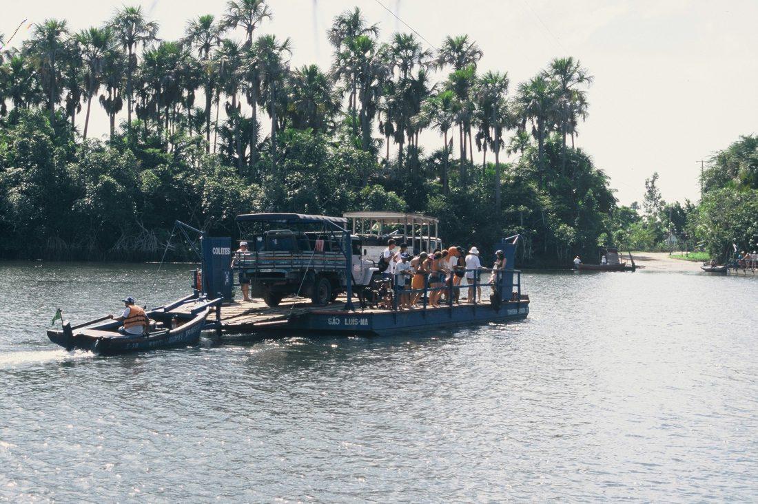 Maranhão : Barreirinhas