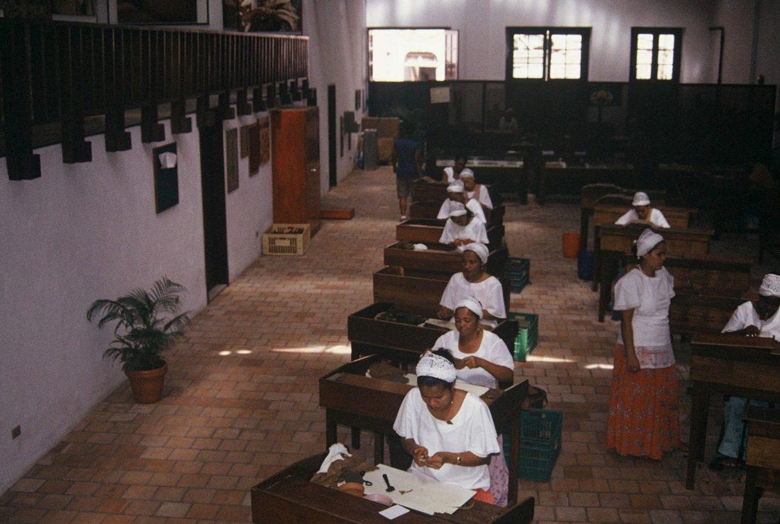 Fundação Hansen Bahia