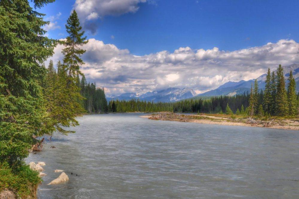 Canada : Kootenay National Park