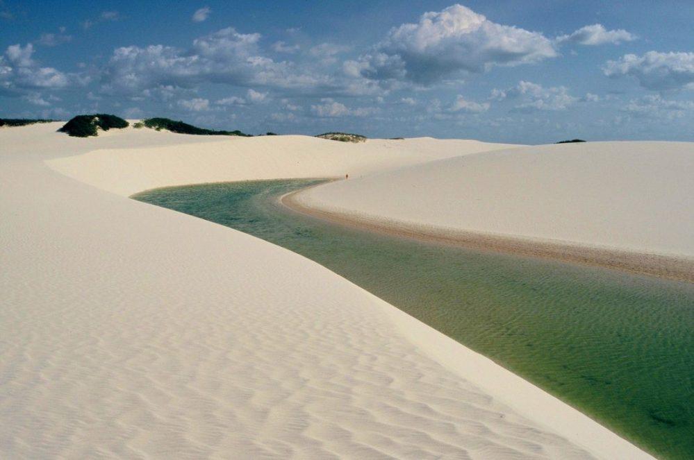 Maranhão Lençóis Maranhenses