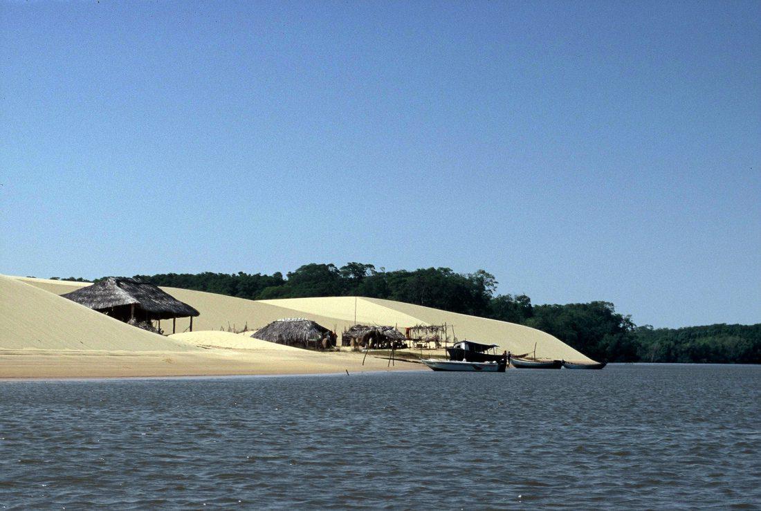 Maranhão : Wassouras