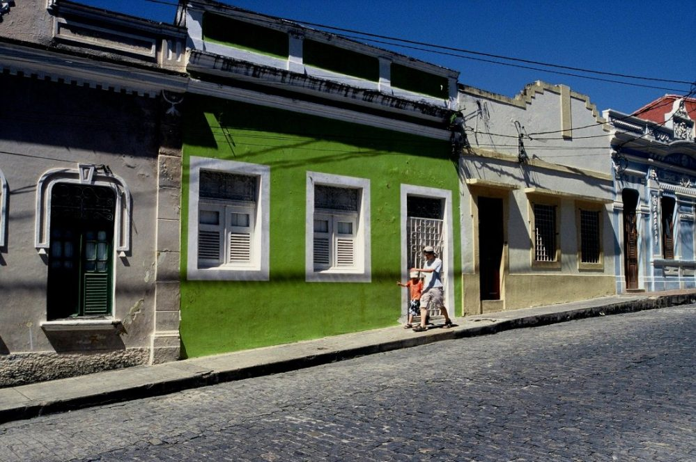 Olinda : Historic Center