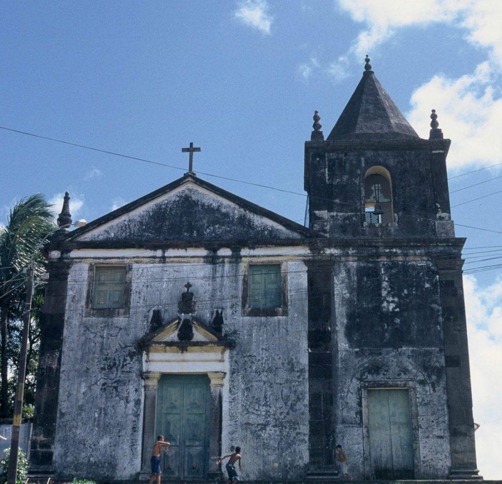 Olinda : Igreja São João Batista