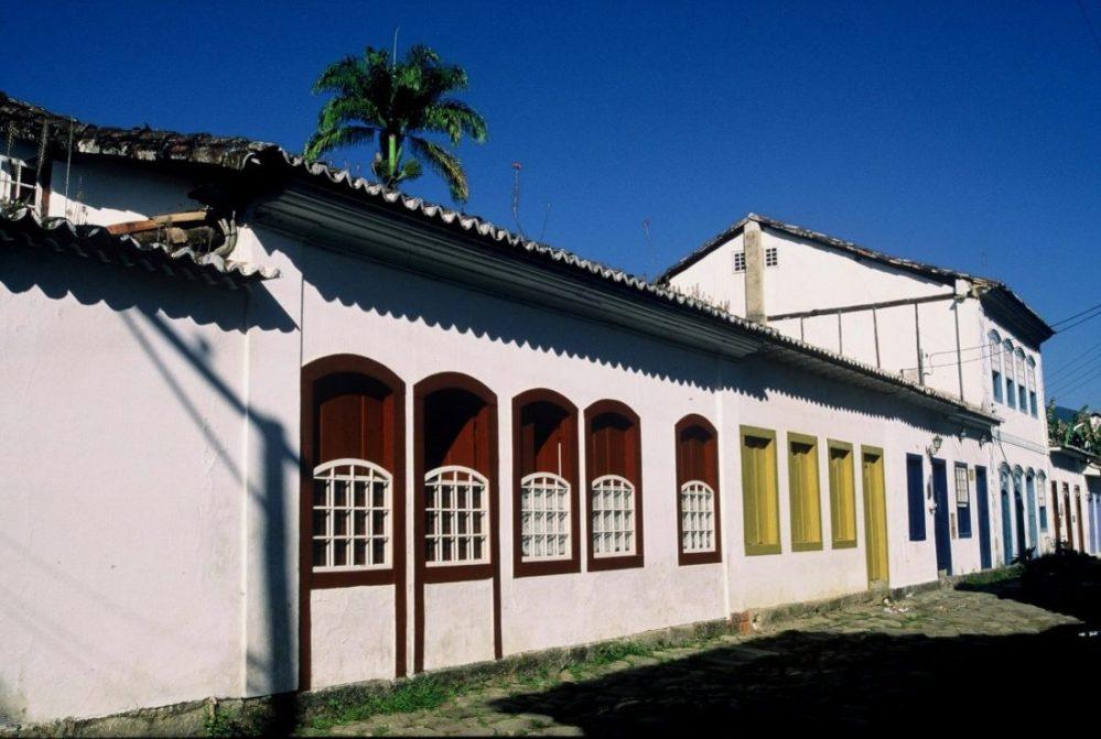 Brasil : Paraty