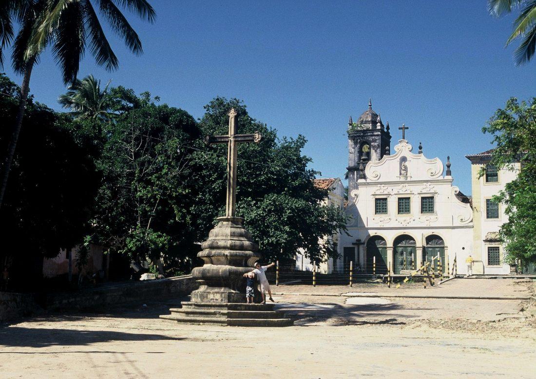 Olinda : Convento de São Francisco