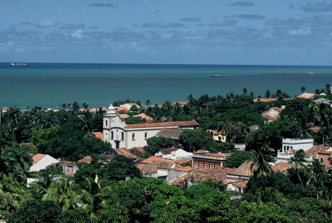 Olinda Pernambuc