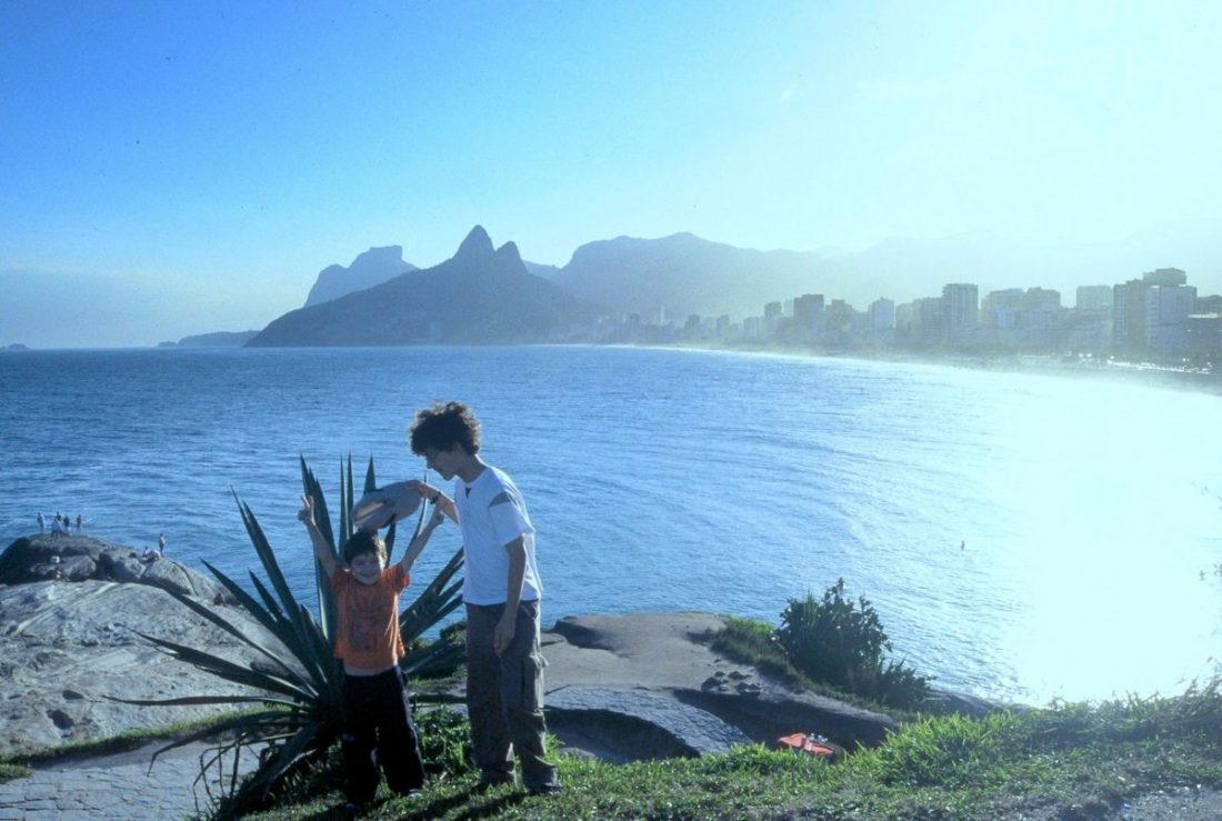 Rio de Janeiro : Ipanema